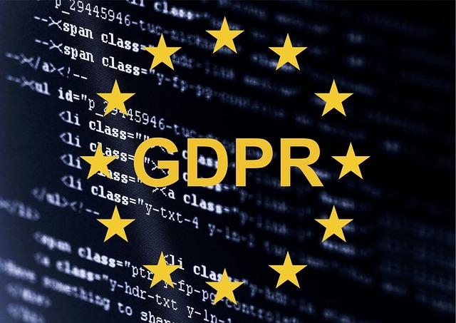 Il GEPD Segnala I Problemi Di Protezione Dei Dati Sui Siti Web Delle Istituzioni Dell'UE Con Un Comunicato Stampa