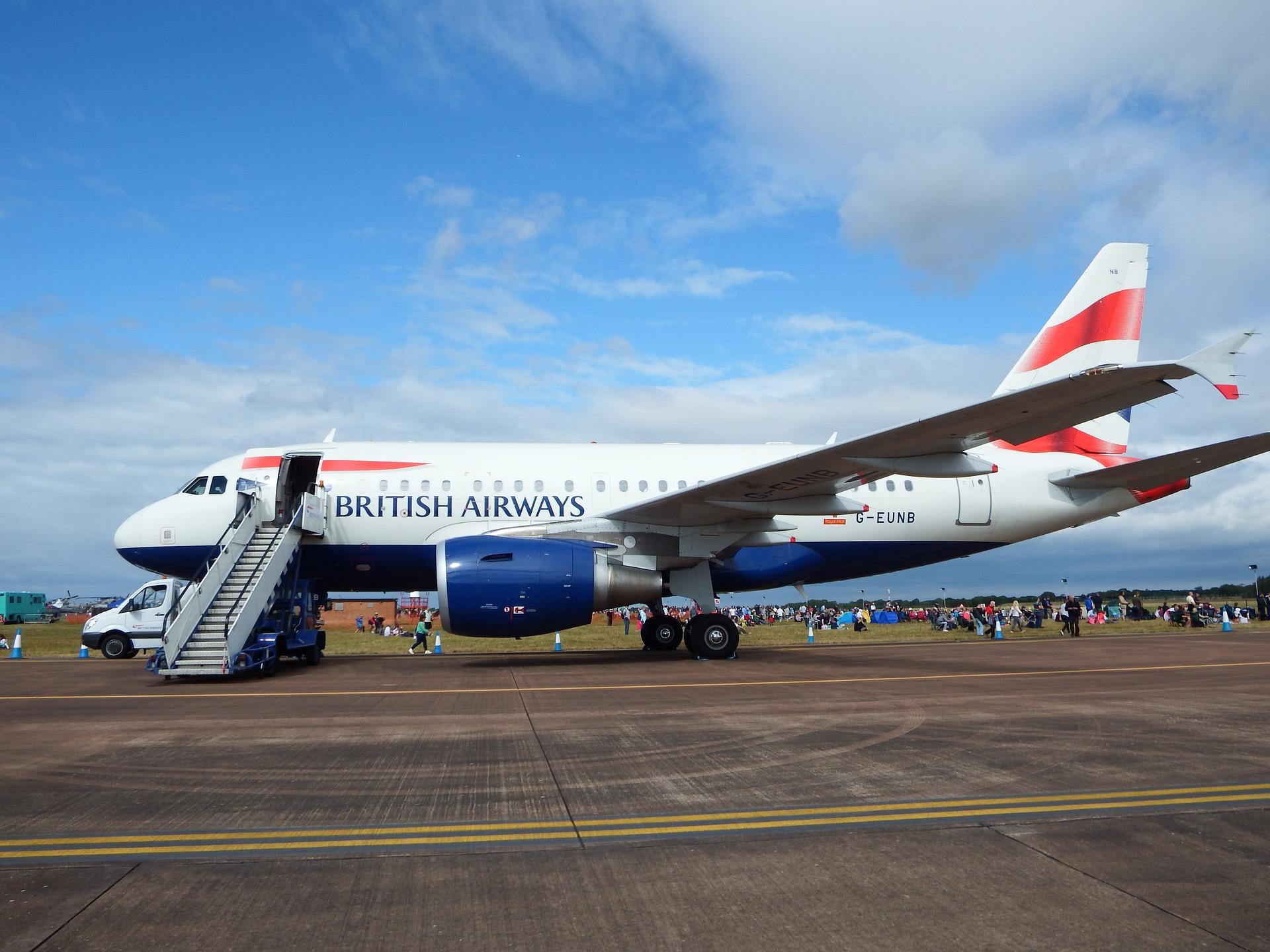 ICO Riscontra Una Violazione Del  GDPR: L'intenzione è Di Multare British Airways,  £ 183,39 Milioni Per Violazione Dei Dati