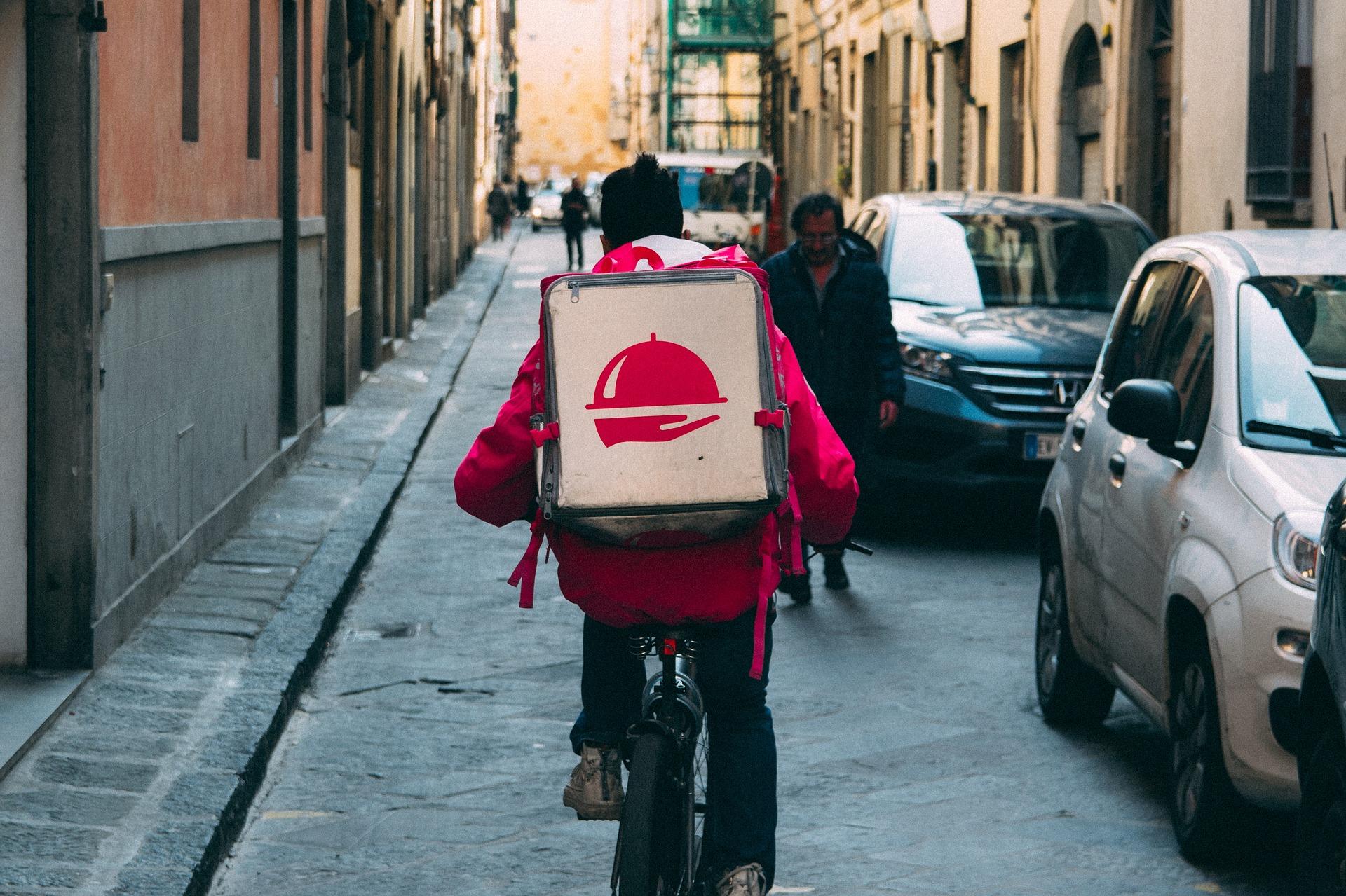 I Dati Personali Di Quasi Cinque Milioni Di Utenti Di Un Sito Di Food Delivery Sono Stati Violati