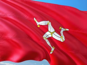ISLE OF MAN, INFORMATION COMMISSIONER BARRANTAGH FYSSEREE: Violazione Dei Dati Personali