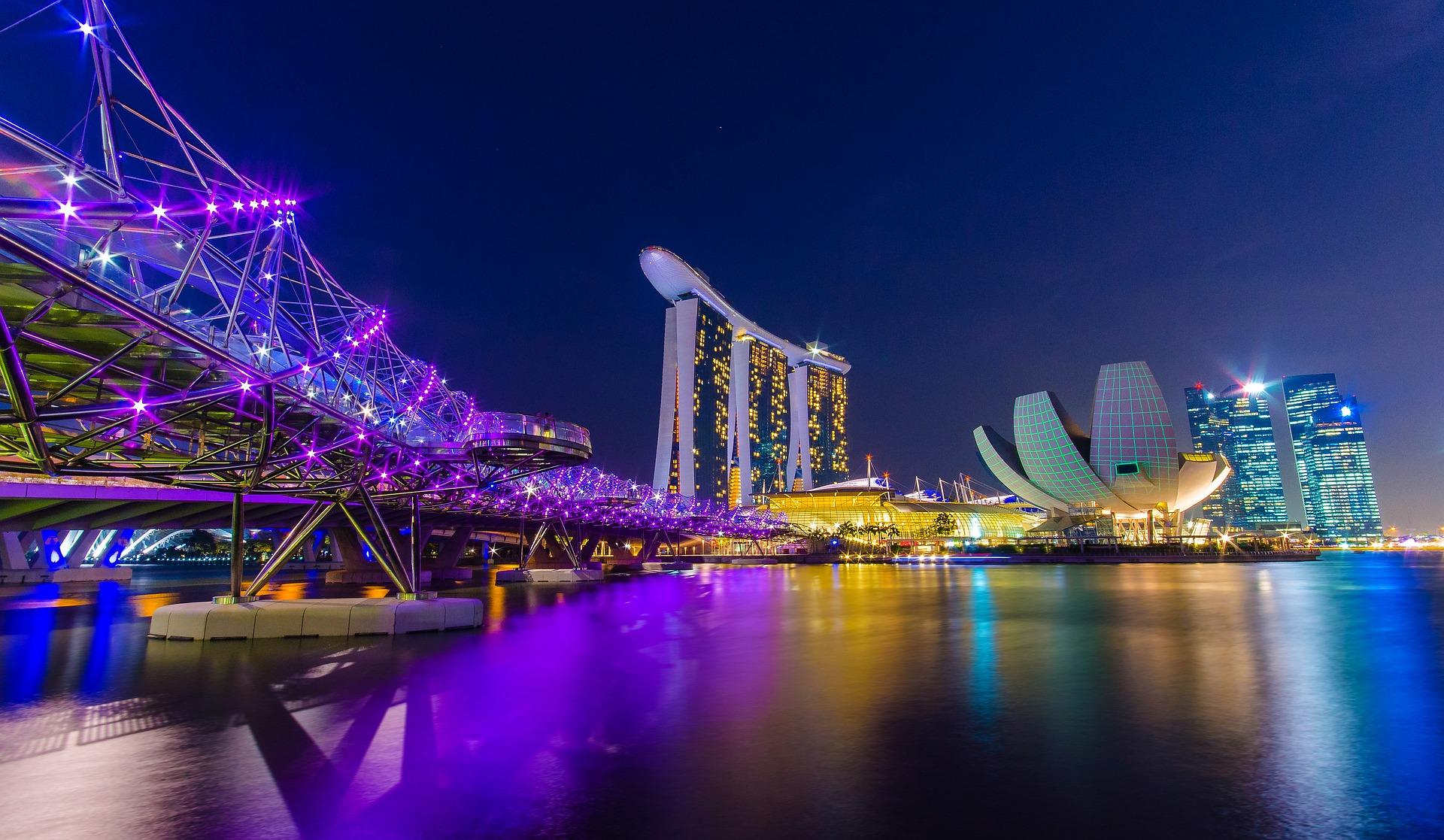 AGGIORNAMENTI DA SINGAPORE: Nuove Decisioni Della Commissione Del PDPC