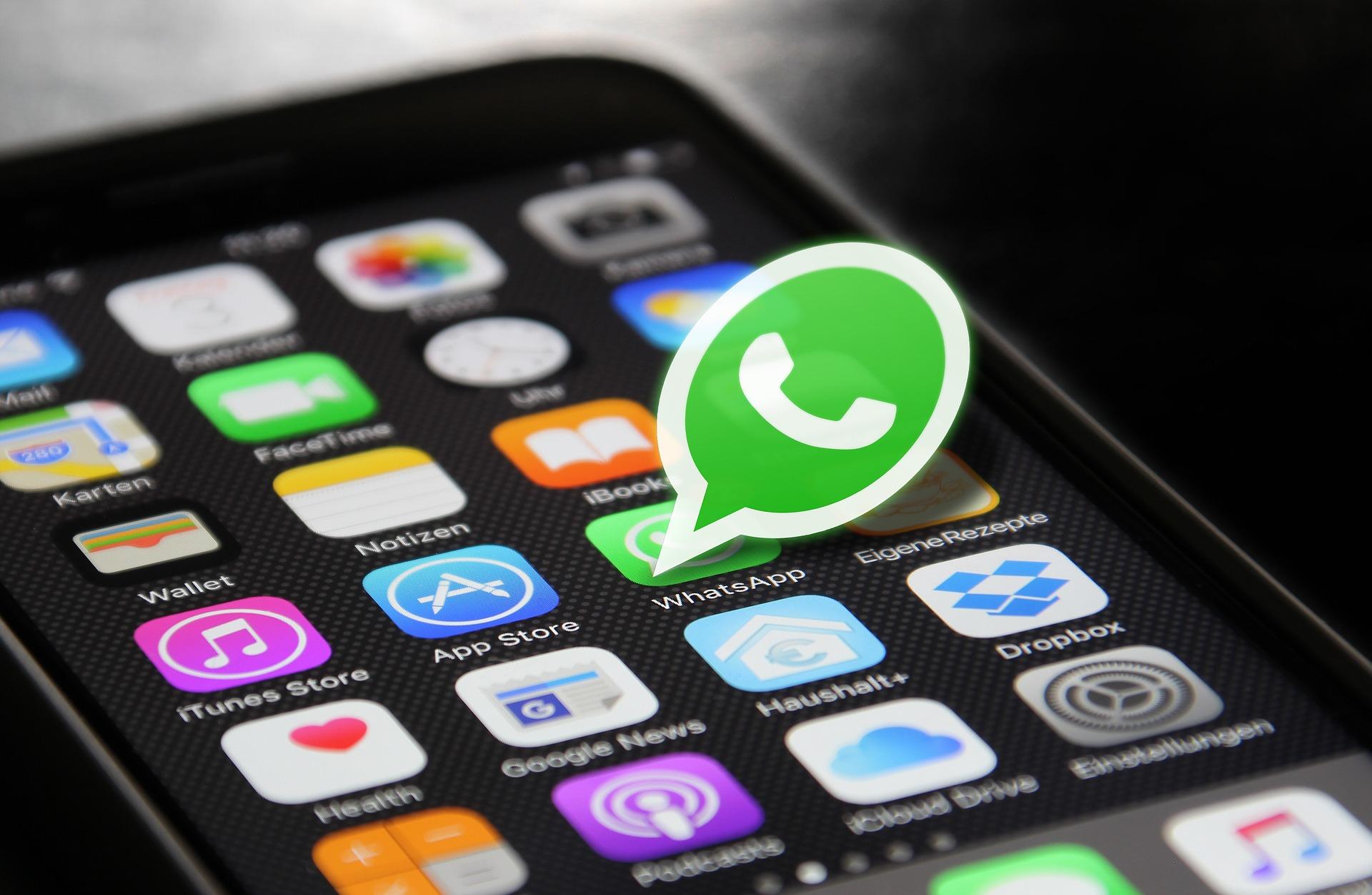 Attenti Al Rovescio Della Medaglia, WhatsApp Per Condividere Dati Aziendali Riservati