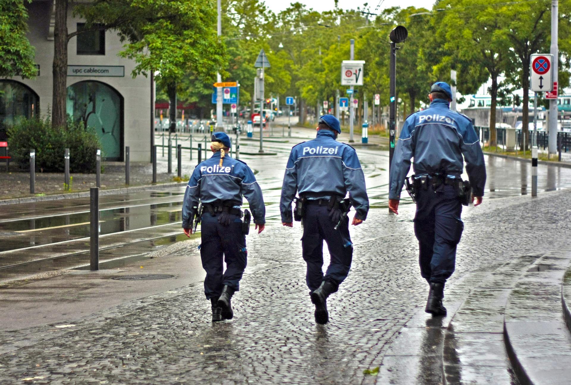 DALL'AUTORITA' PER LA PROTEZIONE DEI DATI DELLA GERMANIA: BfDI Pubblica Un Documento Di Sintesi Sugli Stanziamenti Per La Polizia