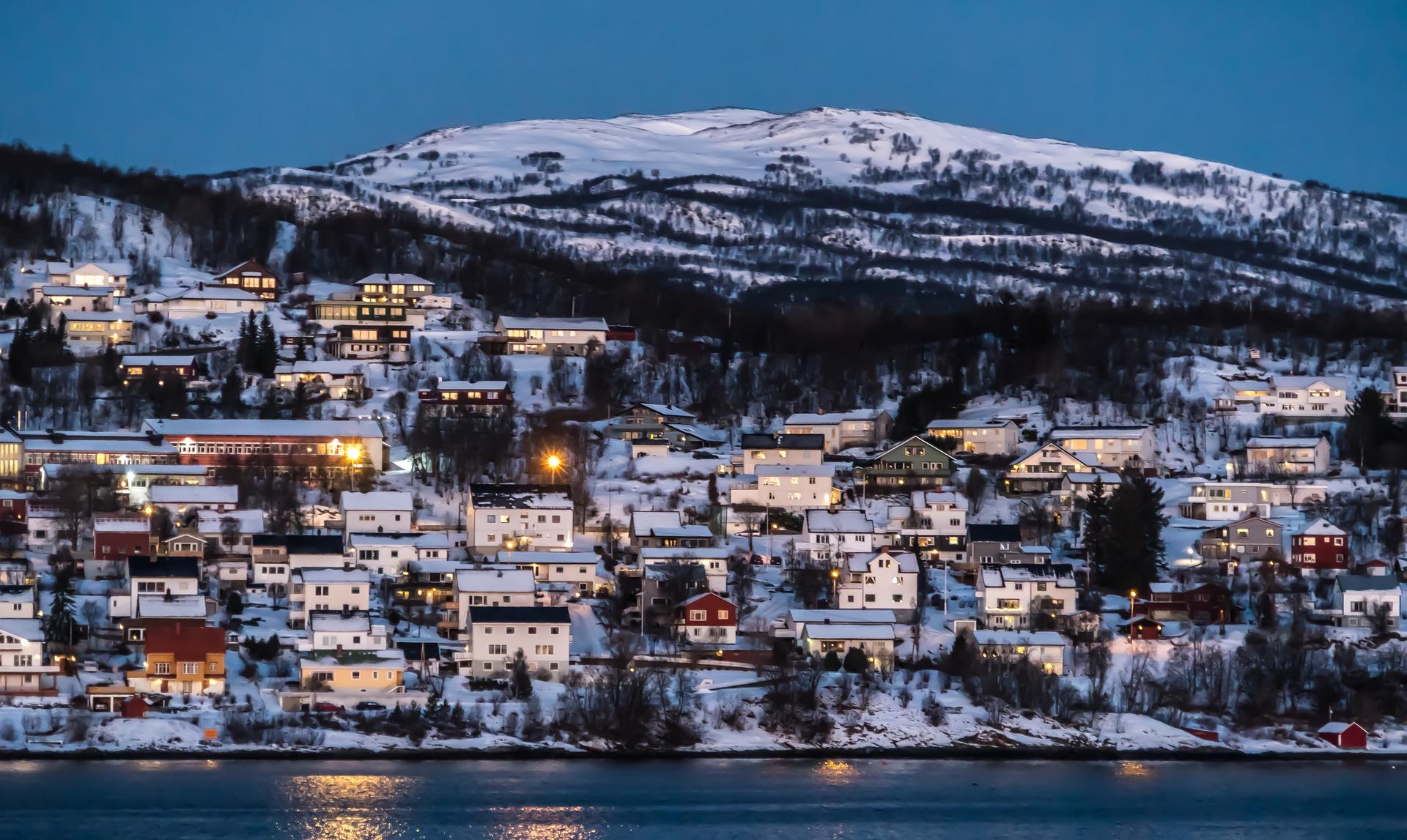 DALL'AUTORITA' PER LA PROTEZIONE DEI DATI DELLA NORVEGIA: Tassa A Basaren Drift AS